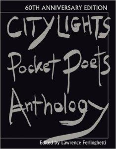 City_Lights_Pocket_Poets_Anthology